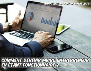 cumul activités micro-entreprise