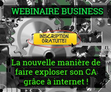 Webinaire Business Belrix