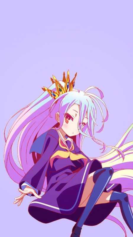 No Game No Life : Zero Telecharger : telecharger, D'écran, Télécharger, Gratuitement