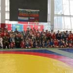 Детско-юношеский турнир по САМБО на кубок ОМОН ГУ Росгвардии по г. Москве.