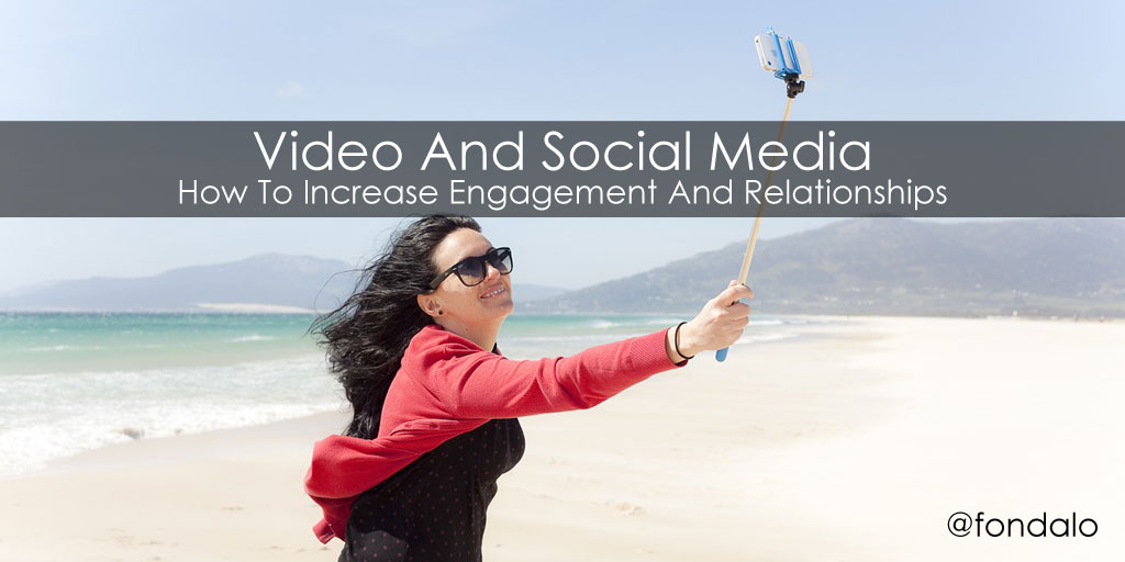 How to increase engagement with video