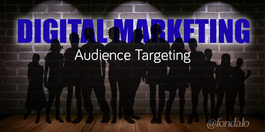 What Is Targeting In Digital Marketing?