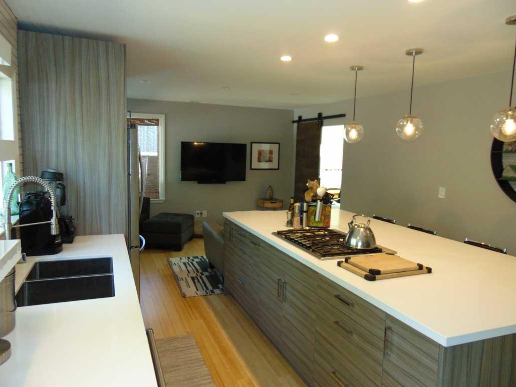 Stanton Kitchen Remodel Fondare Finish Construction