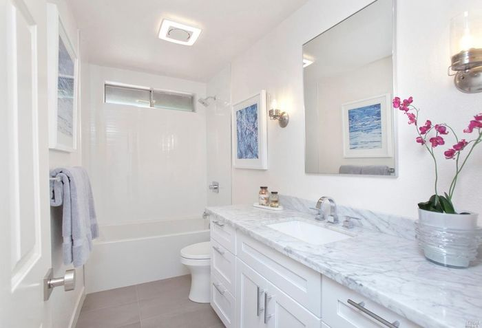 bathroom remodeling contractors    santa rosa