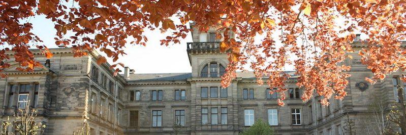 Facult de physique et ingnierie  Fondation Universit de StrasbourgFondation Universit de