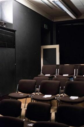 Théâtre des Trois-Quarts, Vevey