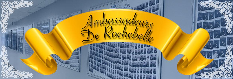 Avis de recherche – Ambassadeurs De Rochebelle