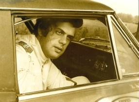 Gino Macaluso - Fondazione Gino Macaluso per l'Auto Storica