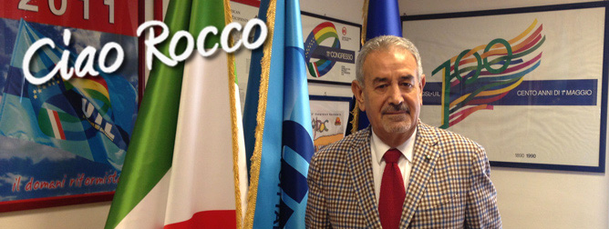 Ciao Rocco