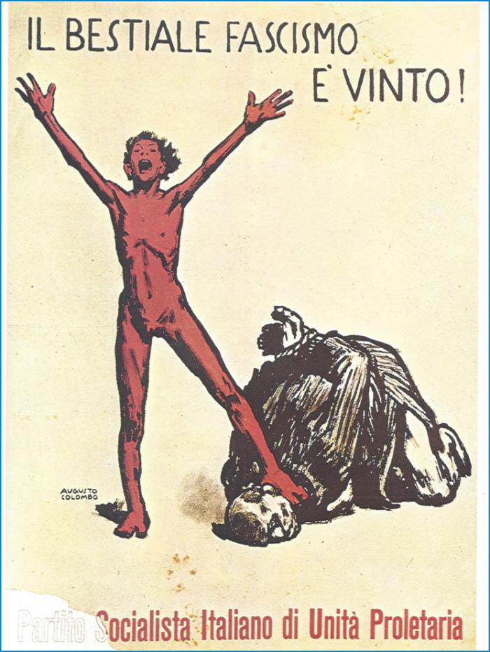 manifesto Colombo
