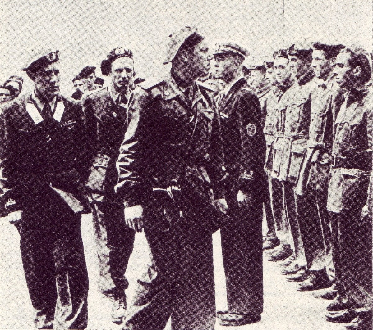"""Quarantasei anni fa il colpo di stato """"negato"""""""