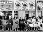 """""""Gente del Nord"""", anni '50"""