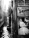 """Gente del Nord"", Venezia, 1958"