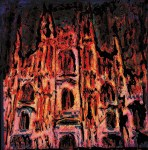 "da ""Cattedrali""- Milano, 2000"