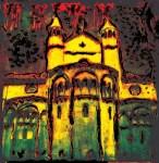 """da """"Cattedrali""""- Modena, 2000"""