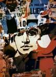 """da """"Manifesti strappati"""", 1973"""