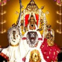 A sloka for all round success- Mookambika mantra