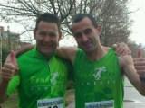 Francesc Paton polvoritza el record del Penedès als 100 kms de Calella (8h 52′) i Rafel López també la culmina (10h 43′)