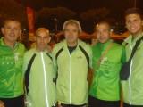 5 Atletes als 10k nocturns del Port de Barcelona