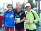 EL Joan Miguel fa la mitja marató de Shanghai