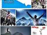 Les curses extremes (5) Everest Marathon