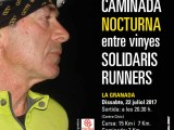 La cursa nocturna de la Granada tindrà lloc el dissabte 22 de juliol