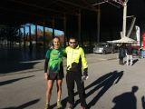 Dos atletes Sant Pau
