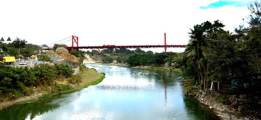 Resultado de imagen para Río Yaque