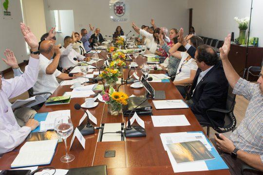 Asamblea General Ordinaria Fondo Agua Yaque 2
