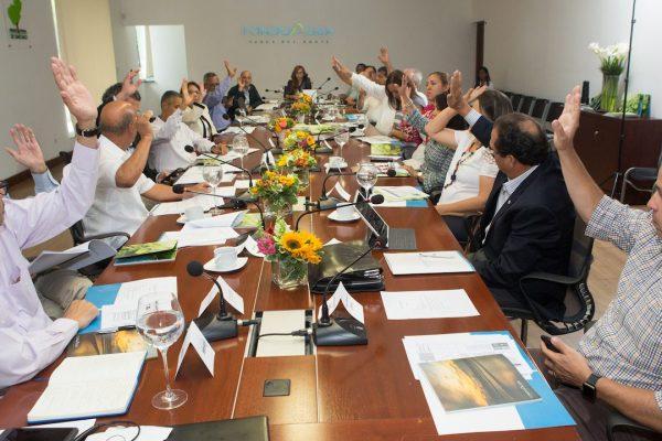 Fondo Agua Yaque del Norte celebra Asamblea General Ordinaria Anual