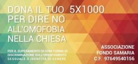 cinque-per-mille-samaria-no-omofobia