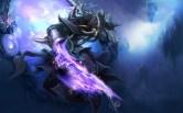 League of Legends Anime - Fondowallpaper (1)