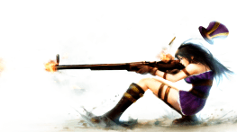League of Legends Anime - Fondowallpaper (9)