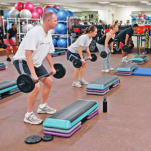 fonentry gym classes book online