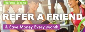 Active Fitness Clubs Burnham fonentry bookings