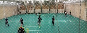 Eversley Indoor Cricket Centre Fonentry bookings