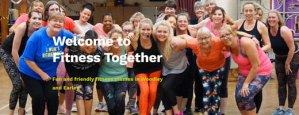 Fitness Together fitness classes with Sedge Gooding