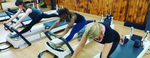 Flowing Body Pilates Fonentry bookings