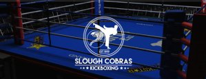 Slough Cobras Kickboxing fonentry bookings