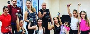 Waishee Coaching and Personal Training