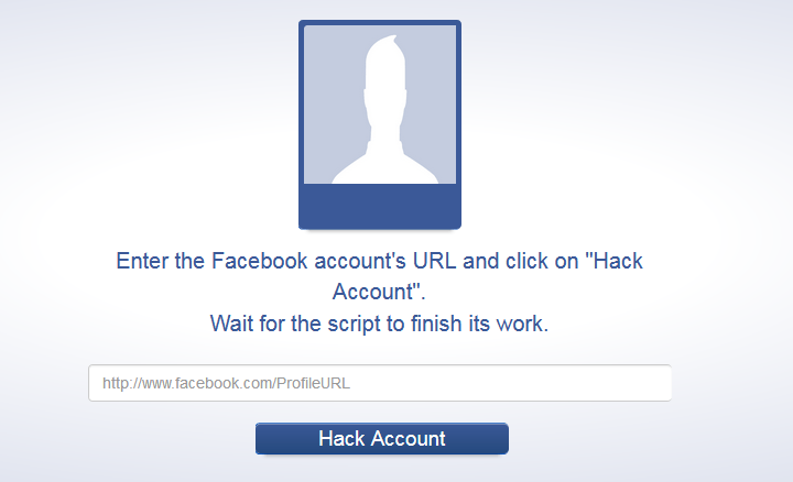 Method #5: Hack Facebook Account Online for Free Using Facebook password extractor