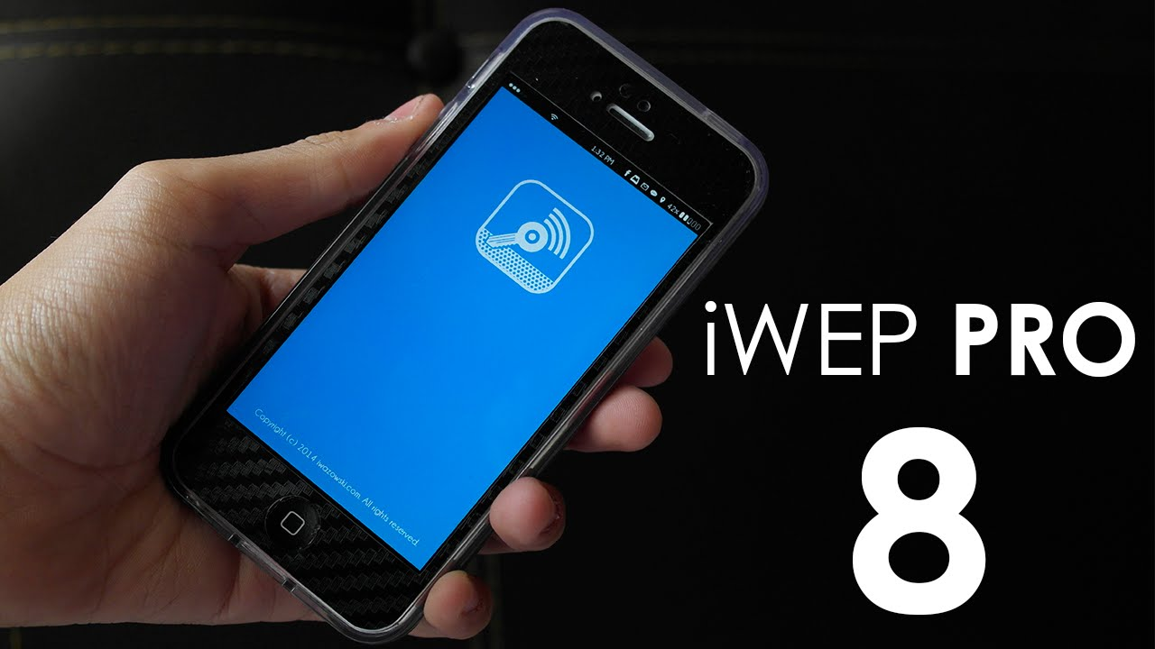 6 Ways to Hack someone's Wifi on iPhone with or without Jailbreak
