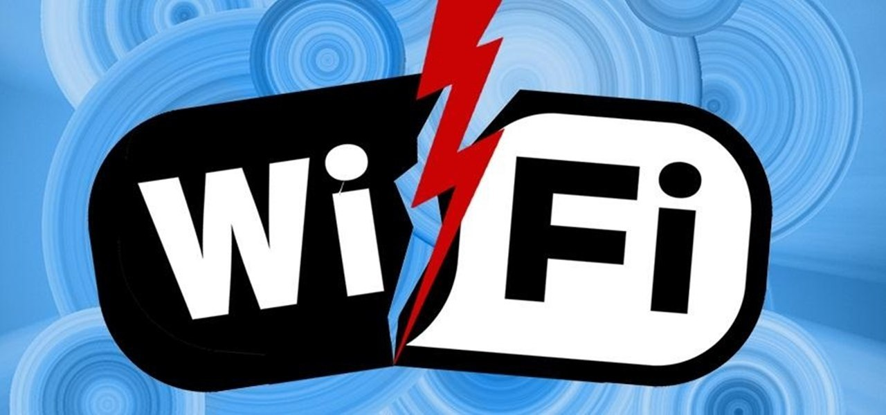 6 Ways to Hack someone's Wifi on iPhone with or without