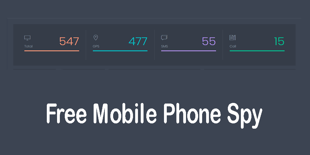Spy someone's on iPhone from an Android Phone using FoneTracker