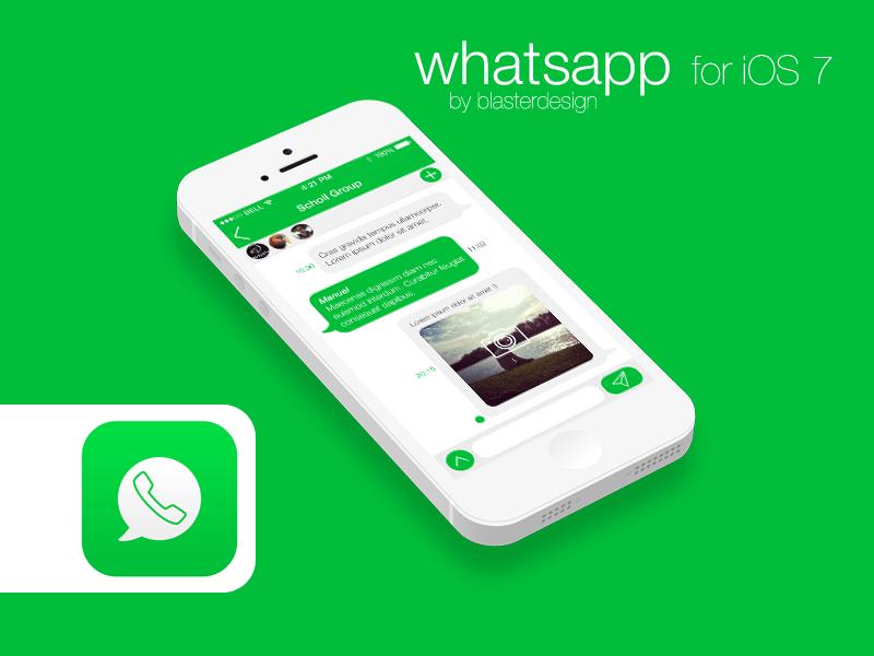 whatsapp hacken op iphone