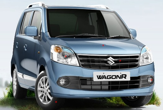 New Maruti Suzuki Wagon R With Kb Series Engine Fonewala