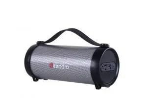 Beecaro Speakers Grey