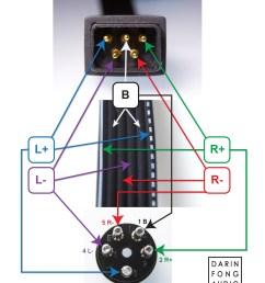 ipod wiring schematic [ 1331 x 1717 Pixel ]