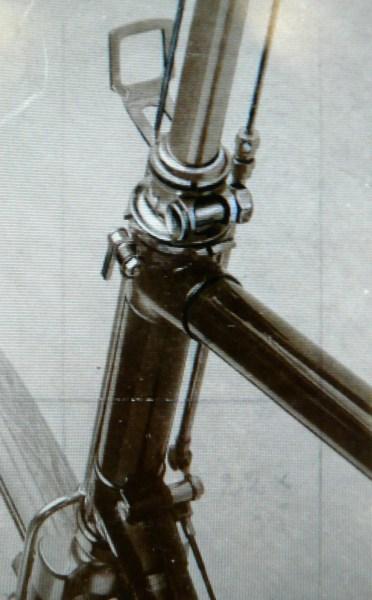 BB ca. 1910 balhoofd achter