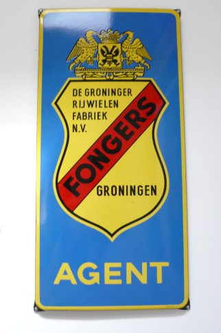 emaille bord agent